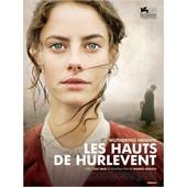 Les Hauts De Hurlevent - 2012 - Shannon Beer - Affiche Cinema Originale