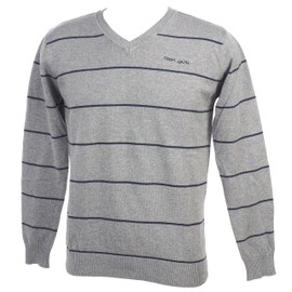 Pull Teddy Smith Patburry Grc/Nv Pull Gris 78581