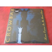 Sonic Excess In Its Purest Form (Limit� 500 Copies, Vinyle 180gr Bleu) - Crowbar (Down, Kingdom Of Sorrow))
