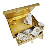 Agat'a Box (Collier + Bracelet) Argent�e
