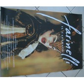 Farinelli - - Affiche / Poster Envoi En Tube