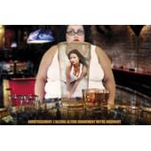 Alcool Altere Votre Jugement - - Affiche / Poster Envoi En Tube