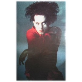 Robert SMITH - The Cure - AFFICHE / POSTER envoi en tube