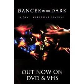 BJORK - Dancer In The Dark - AFFICHE / POSTER envoi en tube