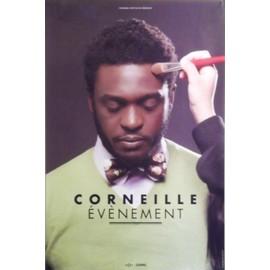 Corneille - évènement - AFFICHE / POSTER envoi en tube