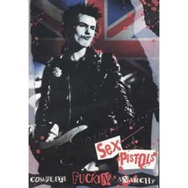 Sex Pistols - Anarchy - AFFICHE / POSTER envoi en tube