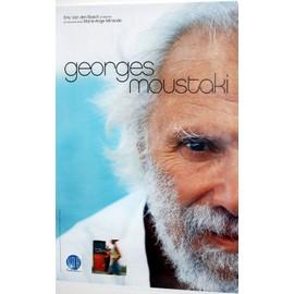 Georges MOUSTAKI -  - AFFICHE / POSTER envoi en tube