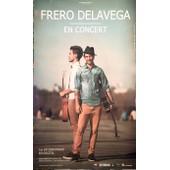 Frero Delavega - - Affiche / Poster Envoi En Tube