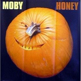 Moby -  - AFFICHE / POSTER envoi en tube