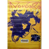 Claude Nougaro - - Affiche / Poster Envoi En Tube