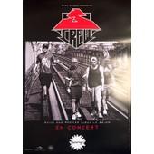Screw - Seine Zoo - Affiche / Poster Envoi En Tube