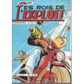 Immortel Andy + Martin Et Sa Gudule + La Bande Des Quatre : Les Rois De L'exploit N� 46 ( 5 Septembre 1984 ) de collectif