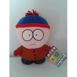 Peluche South Park Stan - Produit Officiel 26 Cm
