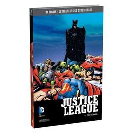 Dc Comics-Le Meilleur Des Super-H�ros : Justice League-La Tour De Babel 6