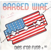 Dies Irae Fuse A 80 / Until The Dawn - Barbed Wire