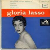 Histoire D'un Amour Maringa Gondolier C'etait Hier - Gloria Lasso