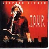 Taxi Europa Tour - Stephan Eicher