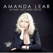 My Baby Just Cares For Me - Amanda Lear