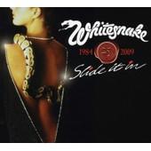 Slide It In (Edition Remasterisee Cd + Dvd - Whitesnake