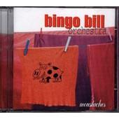 Moustaches - Bingo Bill Orchestra