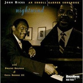 NIGHTWIND - AN ERROLL GARNER SONGBOOK