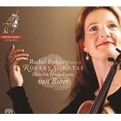 Heinrich Von Biber (1644-1704) Les Sonates Du Rosaire - Rachel Podger