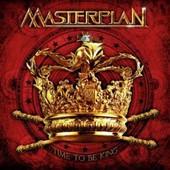 Time To Be King -Digi- - Masterplan