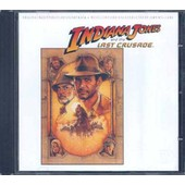 Indiana Jones And The Last Crusade - John William