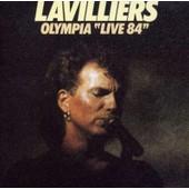 Olympia Live 84 - Bernard Lavilliers