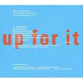 Up For It - Live Antibes Juan-Les-Pins 2002 - Keith Jarrett