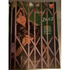 poster a4 zaho