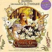 Chantons Les Fables De La Fontaine - Chantal Goya