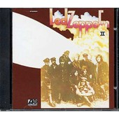 Led Zeppelin Ii [Edition Remasterisee] - Led Zeppelin