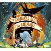 Le Carnaval Jazz Des Animaux - The Amazing Keystone Big Band