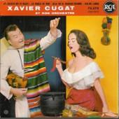 Ay Jalisco No Te Rajes (M. Esperon - E. Coytazar) - La Barca De Oro (Luis Mars) / Alla En El Rancho Grande (Trad.) - Cielito Lindo (Trad.) - Xavier Cugat Et Son Orchestre