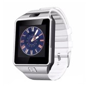 Mondpalast Montre Intelligente Smart Watch Argent Pour T�l�phone Andorid And Ios Samsung Sony Lg Huawei Zte Iphone 6s 6 Plus