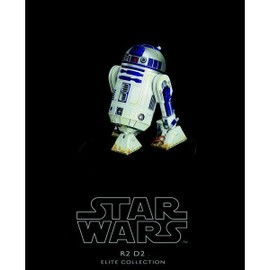 Star Wars - Statuette Elite Collection R2-D2 11 Cm