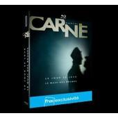 Coffret Blu Ray Marcel Carn� : Le Jour Se L�ve + Le Quai Des Brumes de Marcel Carn�