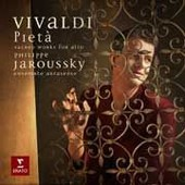 Pieta - Philippe Jaroussky