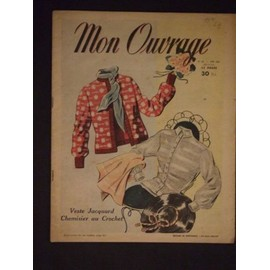 Mon Ouvrage Mensuel N�69 32 Pages
