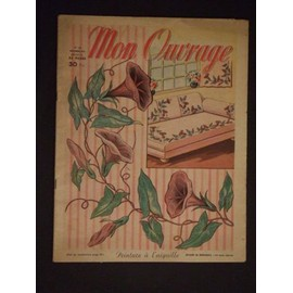 Mon Ouvrage - 32 Pages - Mensuel N�75