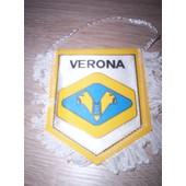 Fanion De Football Verona