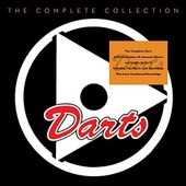 The Complete Collection - Darts