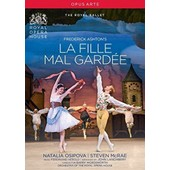 La Fille Mal Gardee de Osipova,N./Mcrae,St./Wordsworth,B./Royal Opera