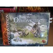 Confrontation - Le Baron Ozhon Le Chasseur De No-Dan-Kar (2nde Incarnation)