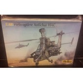 Helicopter Antichar Hac-(Limited �dition Maquette)(1/48)(Heller)(Original)(France).