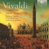 Int�grale Des Concertos Pour Hautbois - Antonio Vivaldi