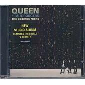 The Cosmos Rocks - Queen