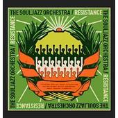 Resistance - The Souljazz Orchestra
