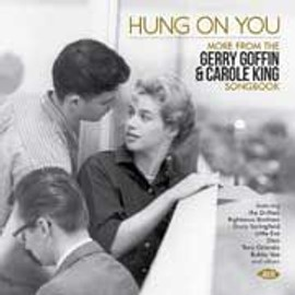 Hung on you : More from the Gerry Goffin & Carole King songbook